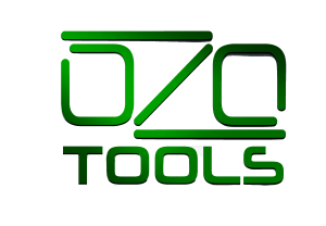 Ozo Tools Homepage and Store